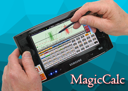 MagicCalc for Android